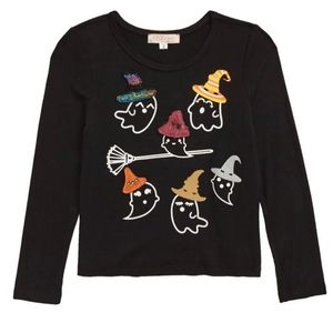 Nwt Truly Me Halloween top. Size 2T